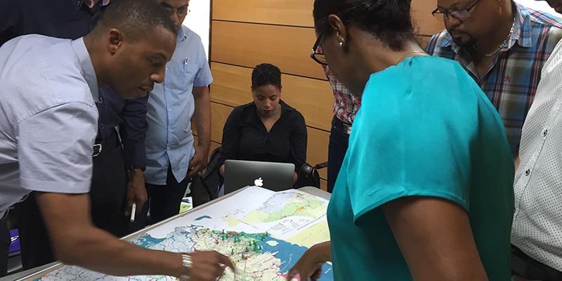 L'établissement d'un schéma de Prévention des Risques Inondations