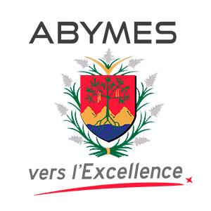 Logo partenaires ABYMES